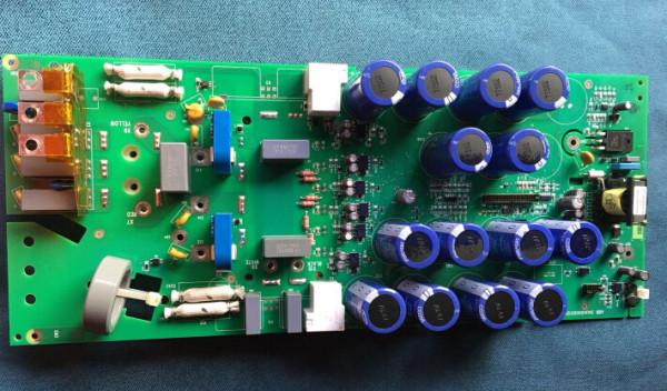 ABB Frequency converter ACS510 30KW Power board drive board main board power board trigger SINT4420C