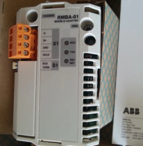ABB Frequency converter ACS800 Optional / accessory fieldbus adapter RMBA-01
