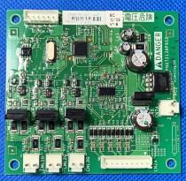 Schneider frequency converter PN072139P902 ATV61 ATV71 Rectifier charging board thyristor trigger board