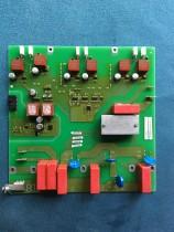 Siemens Frequency converter A5E01105817 440 430 110/132KW Thyristor trigger board