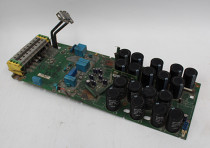 ABB ACS400 Frequency converter 37kw Power supply board SNAU4433 Drive board / mainboard