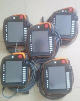 KUKA C4 Teaching apparatus KRC4 KR C4 00-168-334