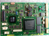 Fanuc Robot teaching device main board A20B-2200-0321/06