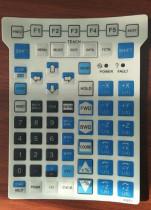 Fanuc Key film of teaching device a05b-2518-c202#esw