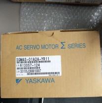 YASKAWA SGMAS -01A2A-YR11