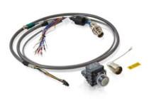 ABB Teaching connector 3HAC026225-002 3HAC036567-001 3HAC021914-001