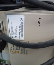 YASKAWA NX100 Control cabinet drive SGDR-SDA950A01B-EY26