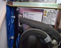 YASKAWA NX100 rectifier SGDR-C0A250A01B