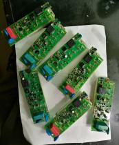ABB DCS400 Excitation module FIS-31/ FIS-3A