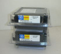 GE IC693PWR330 High capacity power module