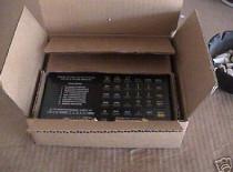GE IC655PER500B Control panel