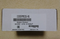 GE IC695PMM335,IC695HSC304 Motion control module