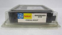 GE IC693ALG220 Analog voltage input module