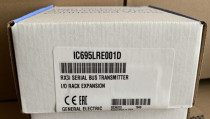 GE IC695ETM001,IC695LRE001 Communication module