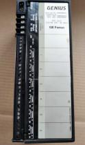 GE IC660BBA021 Thermal resistance temperature measurement input module