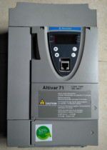 SCHNEIDER ATV71HU75N4Z