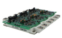 ACS800 Frequency conversion accessories FS450R17KE3/AGDR-71C ABB Special IGBT complete drive module