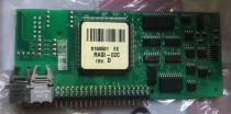 ABB ACS800 Small vertical plate of driving plate RASI-01C/RASI--02C