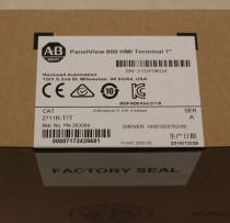 AB Allen Bradley 2711R-T7T