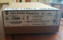 AB Allen Bradley 20-COMM-C