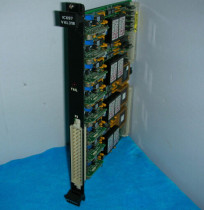 GE IC697VAL318 Analog current output module