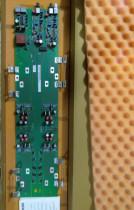 Siemens 6SE7036-5GK84-1JC2 Inverter control Module