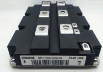 Siemens 6SY7000-0AD50 IGBT Transistor Module