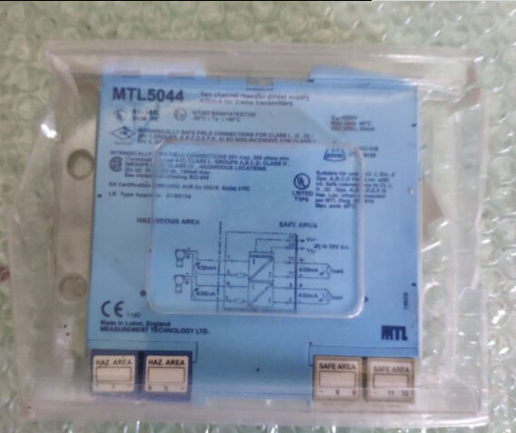 MTL MTL5044 POWER SUPPLY