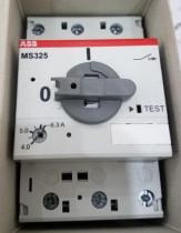 ABB MS325-6.3 Motor Module
