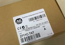 AB Allen Bradley 2711C-T4T Panelview Component
