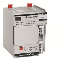AB Allen Bradley 5069-L340ER PLC CompactLogix 5069