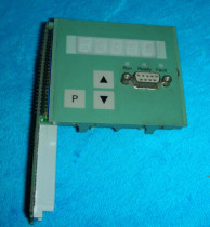 Siemens C98043-A7009-L1 Power Interface