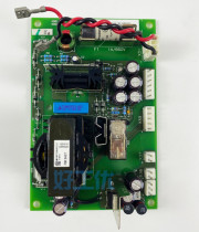 ABB NPOW-62C POWER SUPPLY BOARD