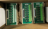 GE IS200EXAMG1AAB Servo card