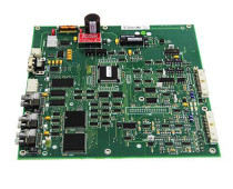 GE IS200EMIOH1A I/O board