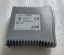 ICS TRIPLEX T8480 Trusted TMR Analogue Output Module