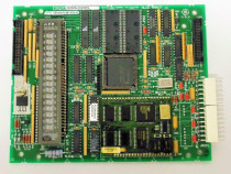 GE DS200SLCCG3AFG Device Card
