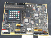 GE DS200TCDAH1BGD MARK V 5 Card