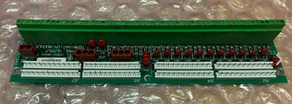 GE DS200DTBCG1AAA Boards & Turbine Control Mark