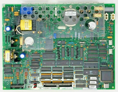 GE DS200TCEAG1BTF Turbine Control