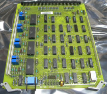 GE DS3800NDAC1D1E PC BOARD