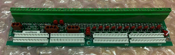 GE IS200ERGTH1AAA PLC module