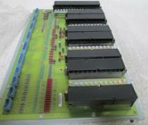 GE DS3820AIQA1A1A DS3800XAIB1E1E control card