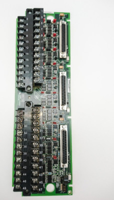 GE IS200TBAIH1C  Analog Input Terminal