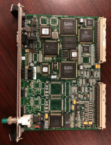 GE IS200TBTCH1B Control Card