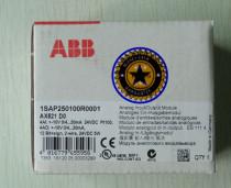 ABB AX521 1SAP250100R0001 PLC Analog Module