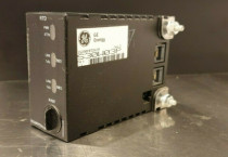 GE IS220PRTDH1A MARK VIE RTD MODULE