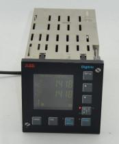 ABB DIGITRIC 500 61615-0-1200000 Process controller D500
