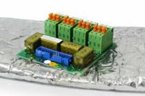 ABB DSTA160 57120001-AH Analog Output Module
