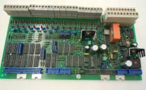 ABB DSTX120 57160001-MA Digital Input Module